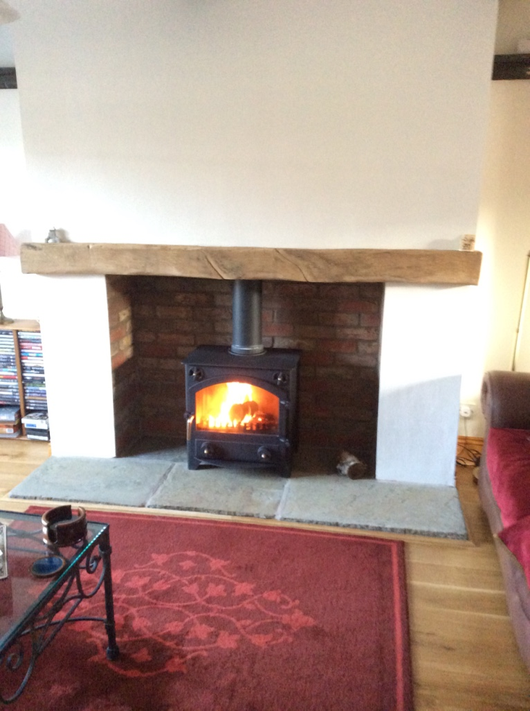 wood burning stover installers pickering